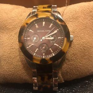 Michael Kors bracelet watch